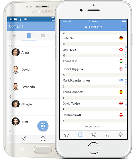 toovoip app