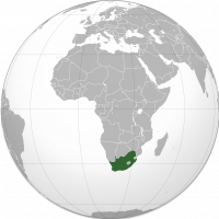south-africa-world-globe